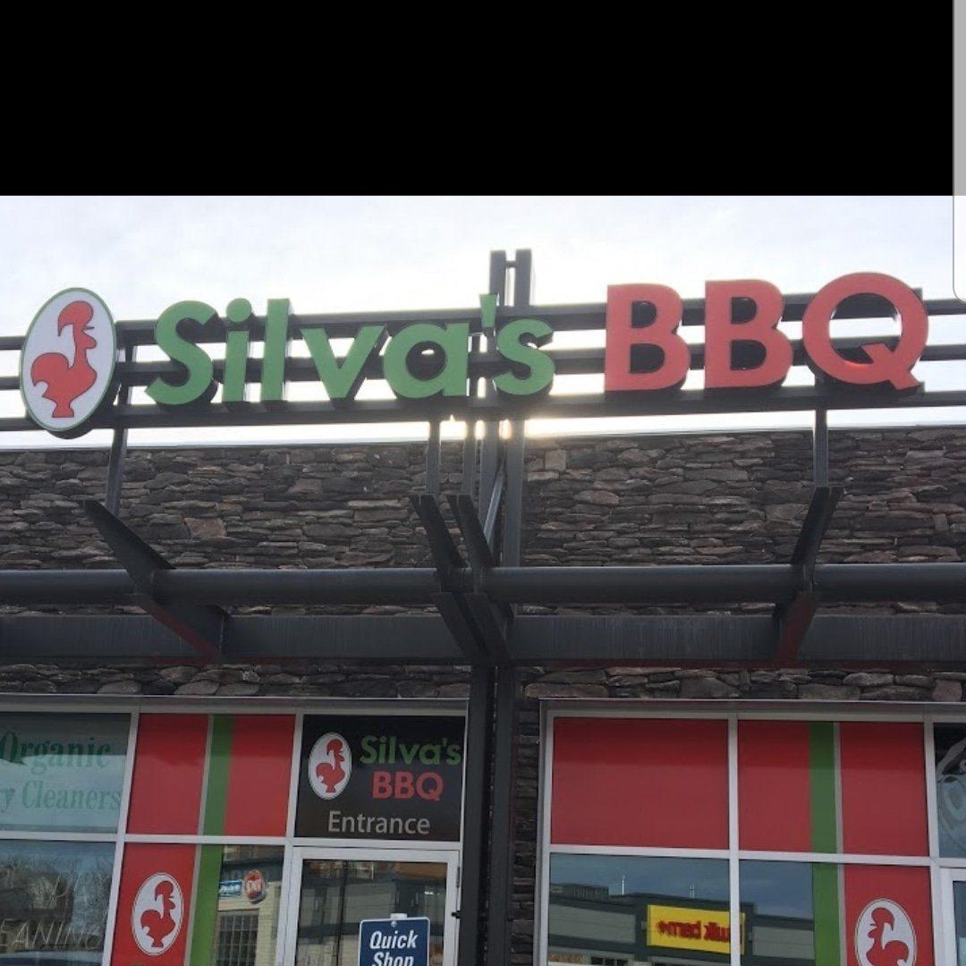 Silva's BBQ
